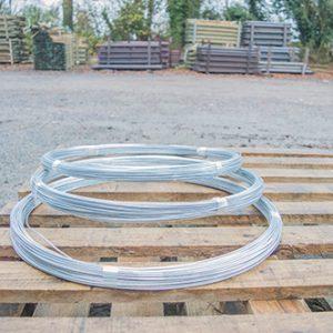 cable fils de tension pour cloture